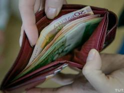 В Беларуси больше 3 млн человек не могут позволить себе минимальный набор товаров и услуг