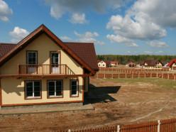 Случчане продали квартиру и начали строить дом, а потом узнали о возмещении затрат на коммуникации