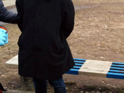 В Солигорске задержали закладчика-«долгожителя». Он успел проработать три месяца