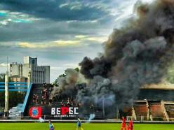 В Беларуси вводят новое наказание - запрет на посещение спортивных мероприятий