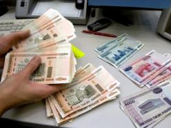 Средняя заработная плата по Слуцком району более 5 млн. рублей