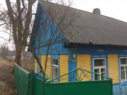 В деревне Сороги сотрудники МЧС спасли женщину