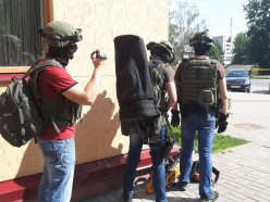 Захват заложника в Заславле: расследование завершено