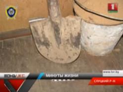 Завершено расследование в отношении женщины, закопавшей своего ребёнка