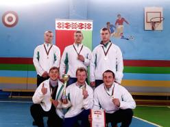 Учащиеся из Слуцка и Несвижа стали сильнейшими в областном финале зимнего многоборья «Здоровье»
