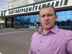 Человек-мем «суровый белорус» собрался выдвинуть свою кандидатуру на выборах президента