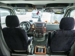 Получившие временные разрешения перевозчики стали жаловаться транспортникам на «нерегулярщиков»