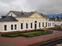 28-31 октября отменяются некоторые поезда, курсирующие через Слуцк