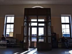 2, 3 и 7 мая отменяются рейсы поездов на участке Слуцк-Солигорск