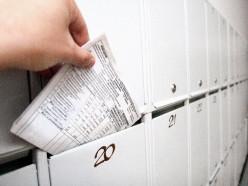В Слуцке более 1700 должников по коммунальным услугам