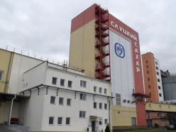 Слуцкий сахарный завод сможет поставлять свекловичный жом в Китай