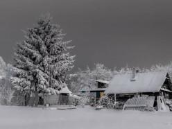 Прогноз погоды: морозы пойдут на спад ближе к выходным