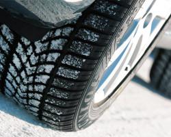 До 3 декабря ГАИ проведёт акцию «Зимние шины»