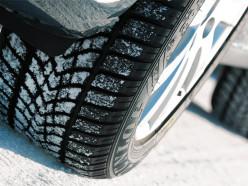 ГАИ напоминает о необходимости сезонной смены шин