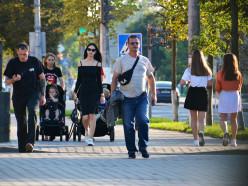 Белстат: средняя зарплата в Слуцком районе растёт второй месяц подряд