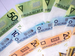 Белстат: средняя зарплата в Слуцком районе снизилась на 12,7 рублей