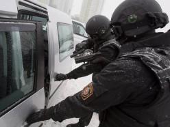 Ошибочка вышла. В Солигорске жёстко задержали якобы администраторов телеграм-канала, но потом отпустили